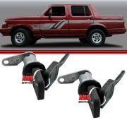 Par Cilindro C/Chave Porta Ford F1000 F350 F4000 F13000 93 a 98