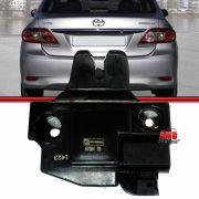 Fechadura Interna Porta Malas Elétrica Corolla G3 08 a 14 4 Portas