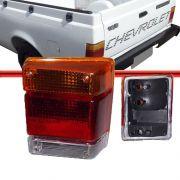 Lanterna Traseira  Chevy Marajo 83 A 94