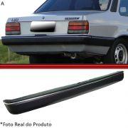Parachoque Traseiro Chevette 87 a 93 Alma Plástica Interna