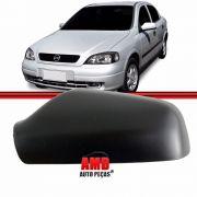 Capa Espelho Retrovisor GM Astra 99 a 12 Preto Original Metagal