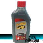 Oleo Motor Mineral Sae 20w 40 Ou 20 W50 1 Litro