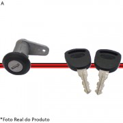Cilindro Porta Escort 83 a 92 Escort Hobby 92 a 95 Escort XR3 Verona 87 a 92 Apollo 90 a 92