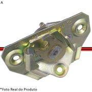 Fechadura Interna Porta Malas Santana Quantum 84 a 90 Mecânica