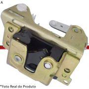 Fechadura Porta Dianteira Gol Parati GII Furgão VW 95 a 99 2 Portas Manual