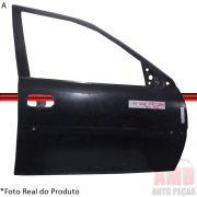 Folha Porta Vectra 96 á 02