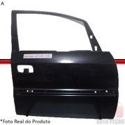Folha Porta Dianteira Zafira 99 á 11