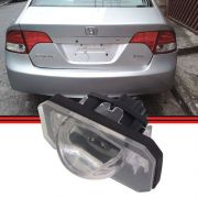 Lanterna Placa Civic New Civic 07 a 11