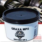 Graxa MP2 Para Rolamento 500g