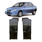 ASSOALHO CORSA HATCH SEDAN PICK-UP 96 - 10 2 OU 4 PORTAS