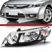 Farol New Civic 07 a 11