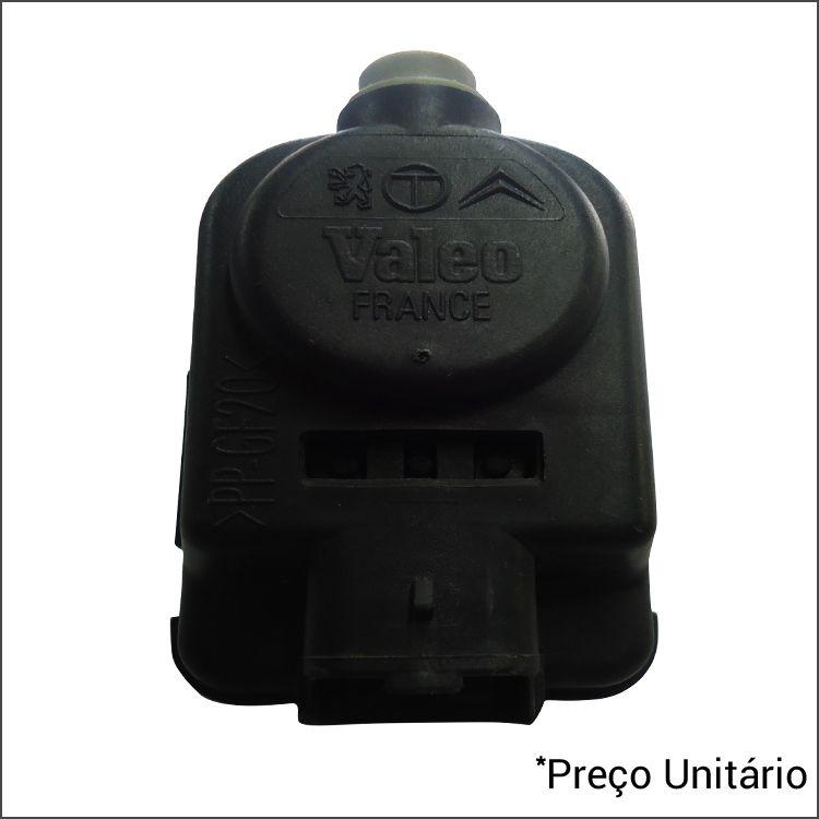 Motor Farol Peugeot 206 99 a 08 Usado
