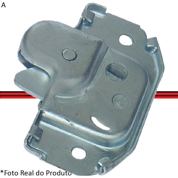 Fechadura Porta Malas Monza 82 a 90 Chevette 73 a 94 Opala 69 a 92