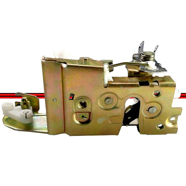 Fechadura Porta Dianteira Escort 93 a 96 Logus Pointer Elétrica