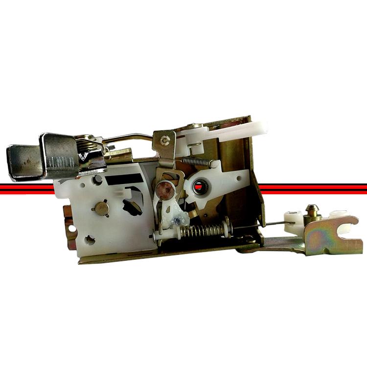 Fechadura Porta Dianteira Escort 93 96 Logus Pointer Elétrica