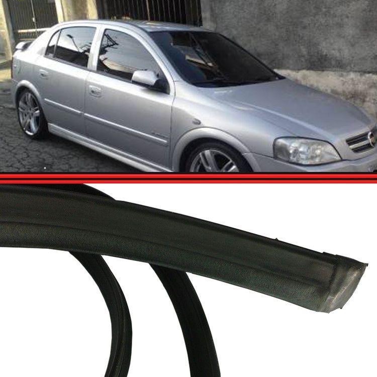 Pingadeira Superior Porta Astra Hatch Sedan 4 Portas 99 a 11