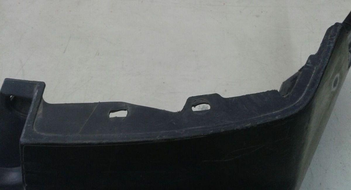Parachoque Traseiro Honda Civic 02 a 05