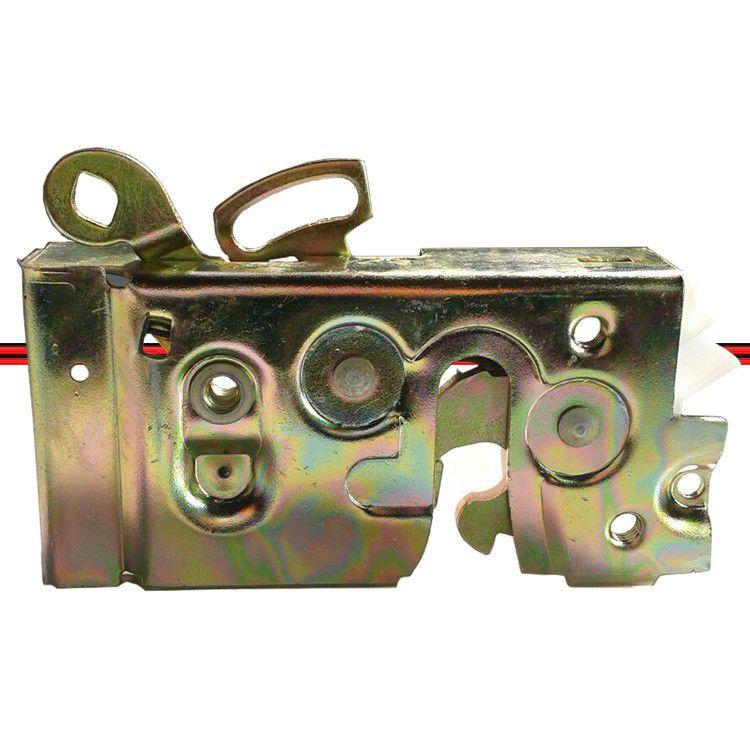 Fechadura Porta Dianteira Fiesta Ka 97 a 07 Mecânica