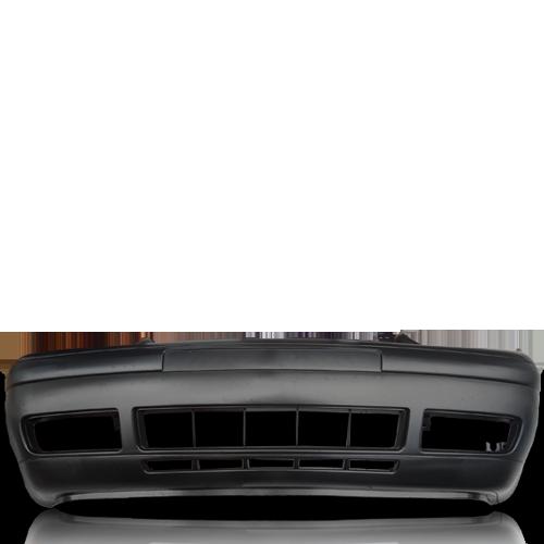 Parachoque Dianteiro Golf 99 a 05  - Amd Auto Peças