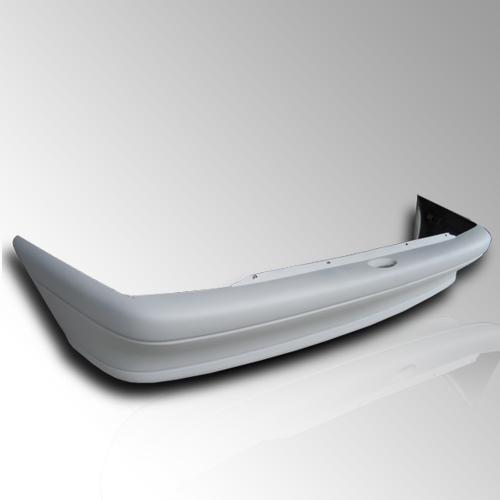 Parachoque Traseiro Kadett 96 a 98 GL GLS