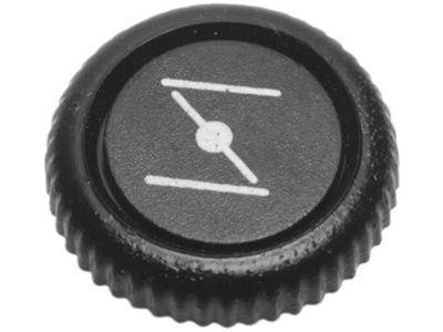 Botão do Painel Afogador Fusca