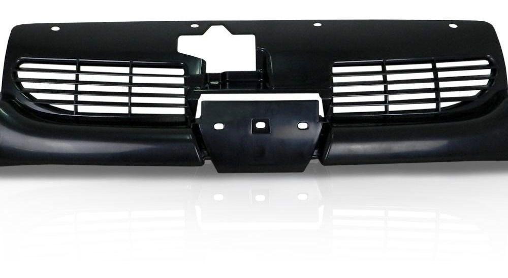 Grade Dianteira Com Bigode Peugeot 206 98 a 16