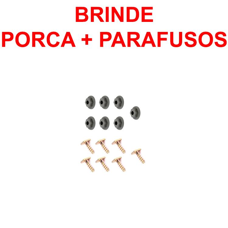 MOLDURA PARALAMA DIANTEIRO CORSA WIND HATCH SUPER SEDAN WAGON PICK-UP 94 A 10
