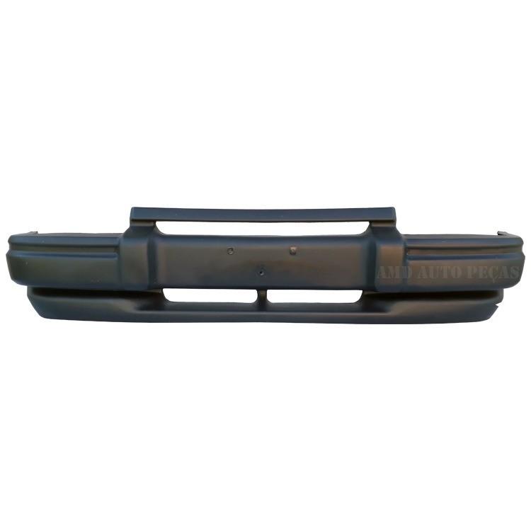 Parachoque Dianteiro - Escort / XR3 87 até 92 - Preto Com Espuma Interna