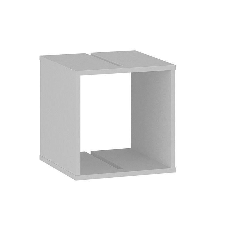 Acessório Divisor de prateleira 38004 para estante Lineare - Branco