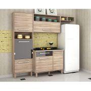 Cozinha Completa Palmeira Maia 01 com 04 peças