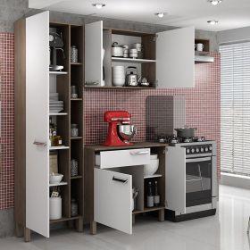 Cozinha compacta Decari 03