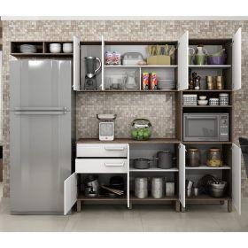 Cozinha completa Decari 04