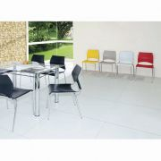 Kit 2 Cadeiras Design modelo 5001