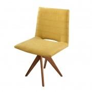 Cadeira Decorativa com base Giratória Modelo A30 II