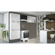 Cozinha Itatiaia 10 Portas 03V Lara Class