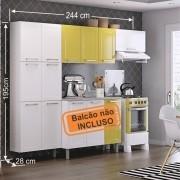 Cozinha Itatiaia Lara Class 03 peças