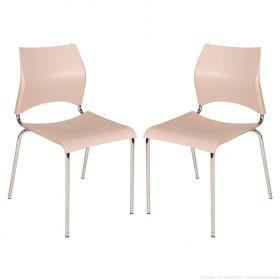 Kit 4 Cadeiras Design modelo 5001