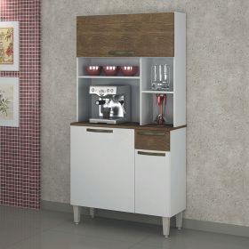 Kit Cozinha Jaspe Sallêto