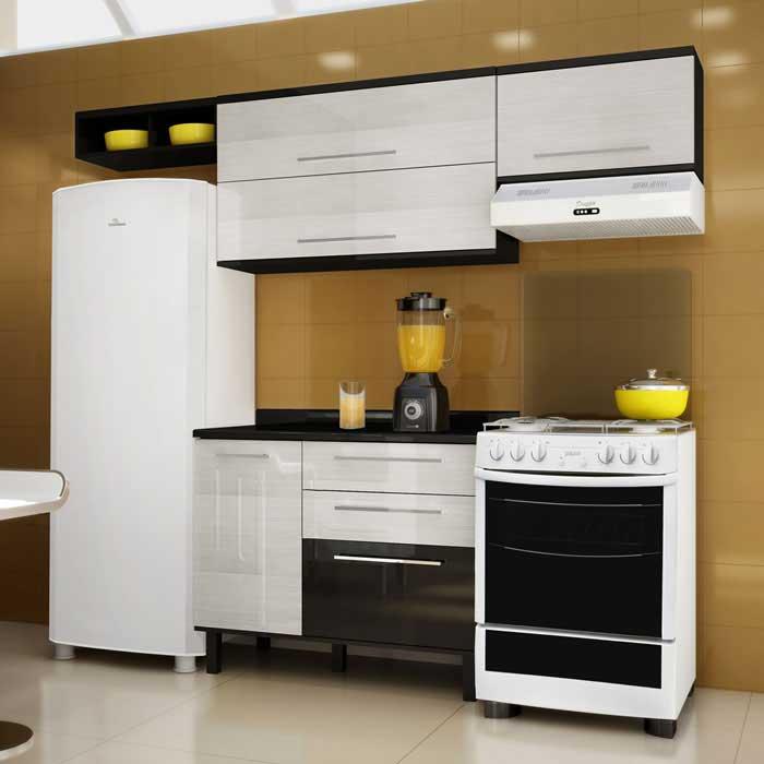 Cozinha Palmeira Tâmara Sugestão 02