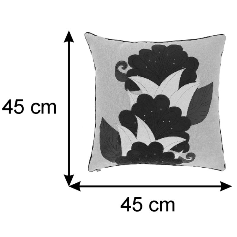 Almofada Decorativa Acácia 45x45 Cm