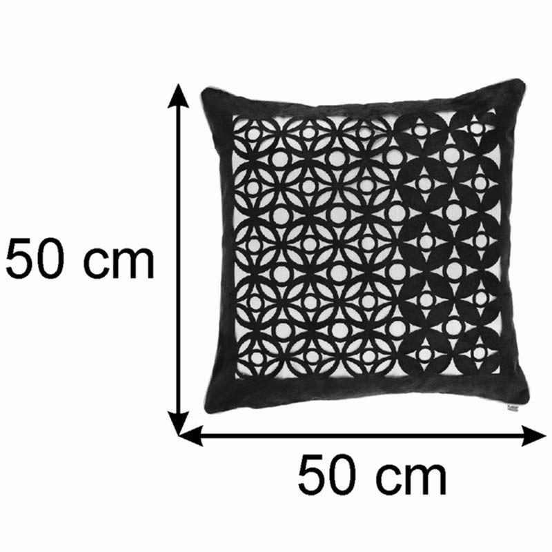 Almofada Decorativa Combo 45x45 Cm