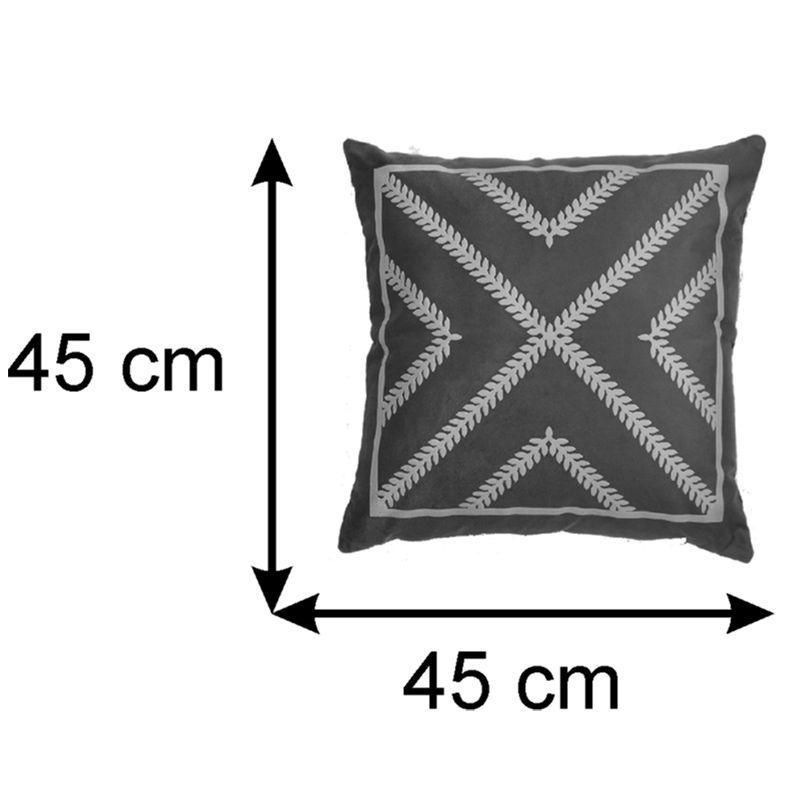 Almofada Decorativa Dani 45x45 cm