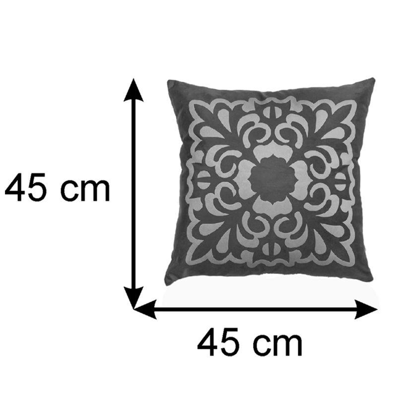 Almofada Decorativa Lívia 45x45 cm