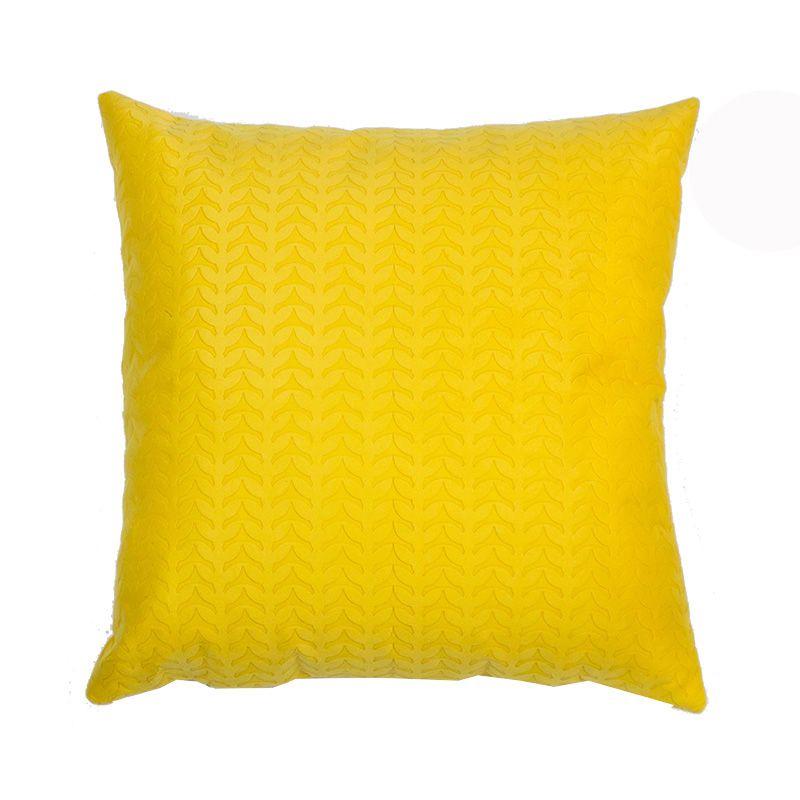 Almofada Tricot  45x45 Cm
