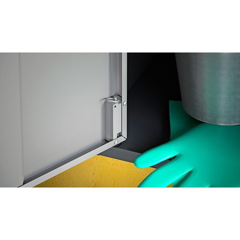 Armário Multiuso Smart Itatiaia 2 portas