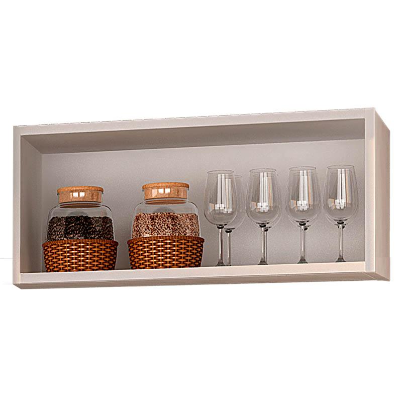 Armário Refrigerador Valência Sallêto