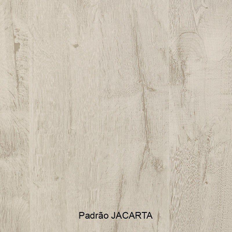 Balcão 02 portas 01 gaveta Palmeira Maia 30221