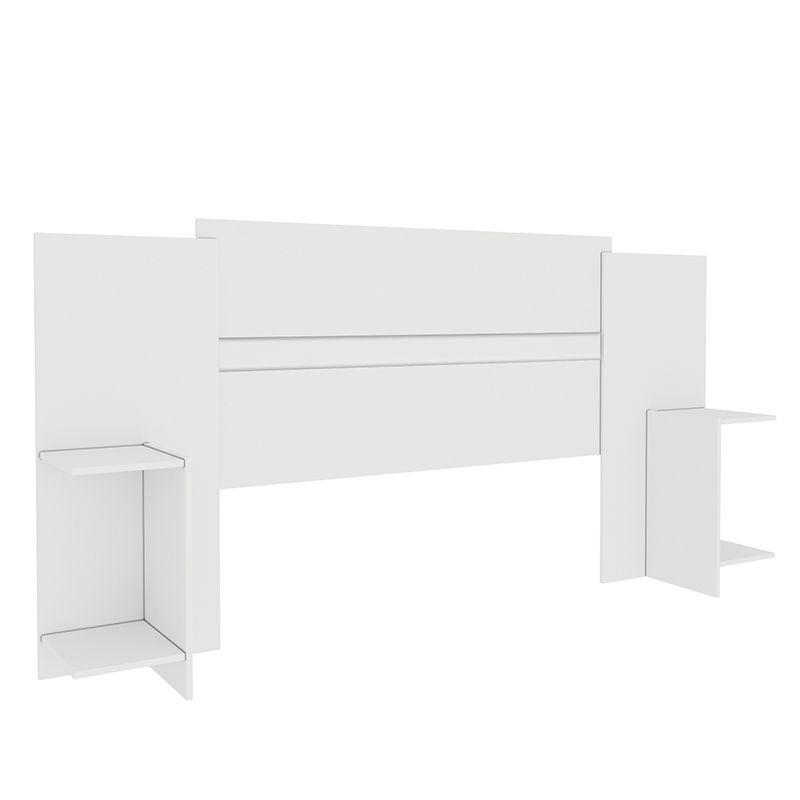 Cabeceira Extensível para Cama Box Casal/Queen Arizona Tcil