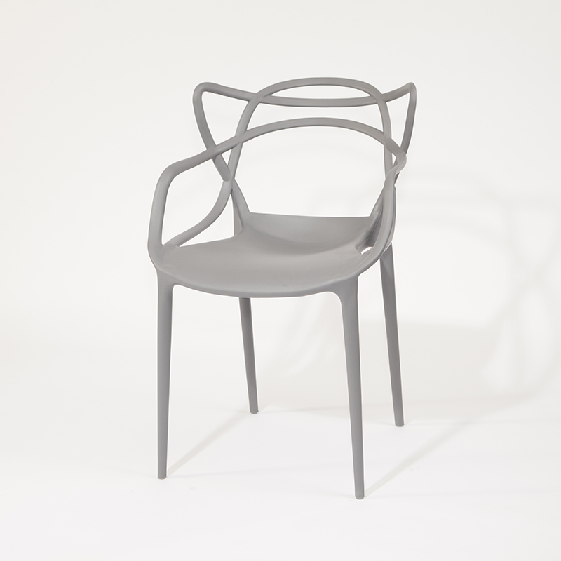 Cadeira Allegra Em Polipropileno Empilhável