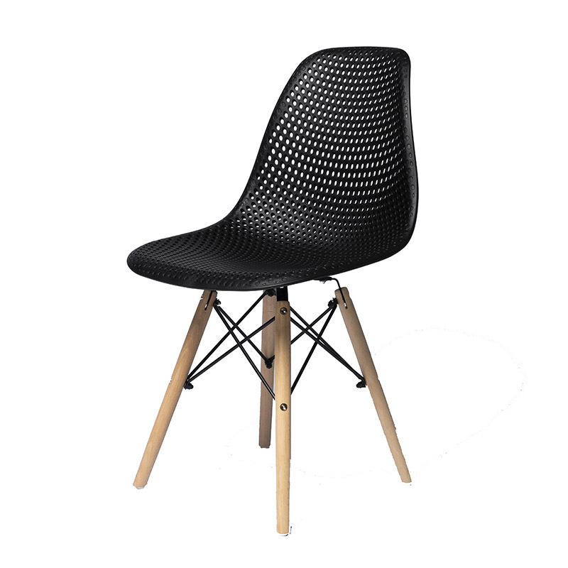 Cadeira Eiffel Furadinha